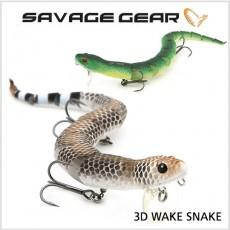 3D WAKE SNAKE (웨이크 스네이크)