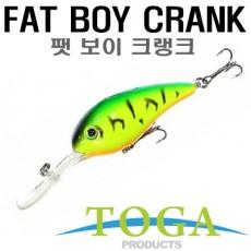 FAT BOY CRANK / 팻 보이 크랭크