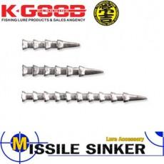 MISSILE SINKER / 미사일 싱커