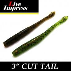 Cut TAIL 3