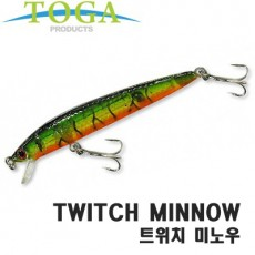 Twitch Minnow / 트위치 미노우