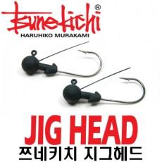 Tsunekichi JIG HEAD / 쯔네키치 지그헤드