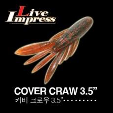 COVER CRAW 3.5