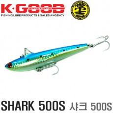 SHARK 500S / 샤크 500S