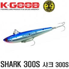 SHARK 300S / 샤크 300S