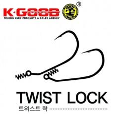 TWIST LOCK / 트위스트 락