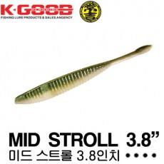MID STROLL 3.8