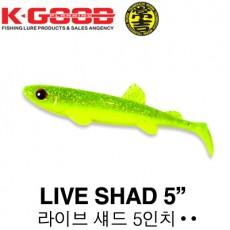 LIVE SHAD 5
