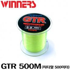 GTR 500M / 지티알 500미터
