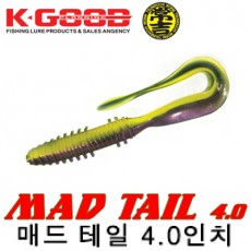 MAD TAIL 4.0