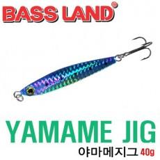 YAMAME JIG 40g / 야마메지그 40g