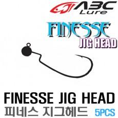 FINESSE JIG HEAD / 피네스 지그헤드