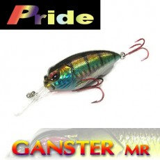 GANSTER MR / 갱스터 MR